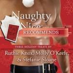 Naughty & Nice 3-Story Bundle