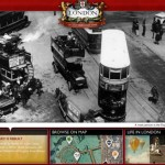 London, A City Through Time