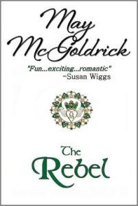 The Rebel may mcgoldrick