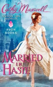 Married in Haste      by     Cathy Maxwell
