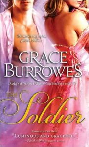 The Soldier Grace Burrowes