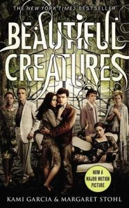 Beautiful Creatures (Beautiful Creatures Series #1)      by     Kami Garcia,     Margaret Stohl