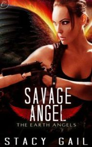 Stacy GailSavage Angel