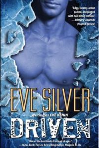 Driven Eve Silver