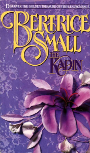 The Kadin By: Bertrice Small