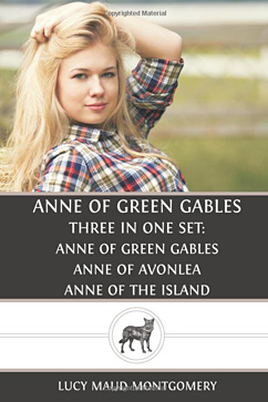 anne of green gables as a sexy blonde