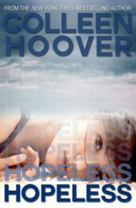Colleen Hoover Hopeless
