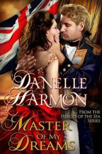 Master Of My Dreams Danelle Harmon