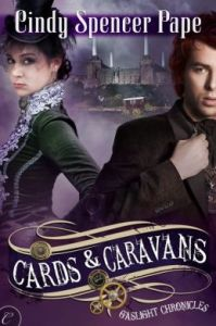 Cards & Caravans Cindy Spencer Pape