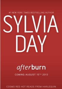Cosmo Harlequin Sylvia Day