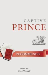 captive prince pacat