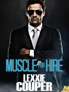 Muscle for Hire  Lexxie Couper