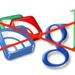 google reader crossed out