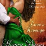 Love's Revenge by Monica Burns