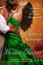 Love's Revenge by Monica Burns