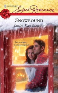 Snowbound Janice Kay Johnson
