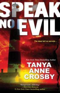Speak No Evil  Tanya Anne Crosby