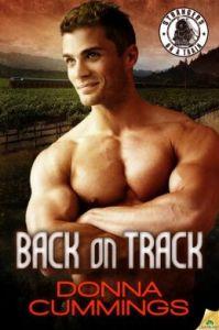 Back on Track Cummings