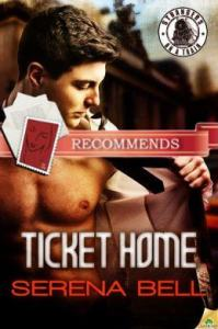 Ticket Home by Serena Bell
