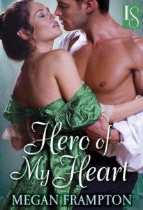 Hero of My Heart Megan Frampton