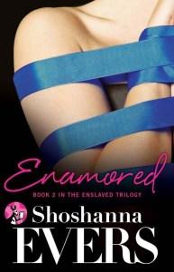 Enamored Shoshanna Evers
