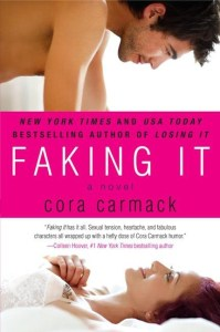Cora Carmack Faking It