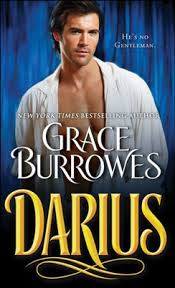 Darius by Grace Burrowes