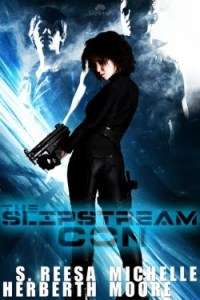 slipstream con The Slipstream Con by S.Reesa Herberth and Michele Moore