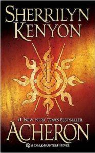 Acheron (Dark-Hunter Series #11)      by     Sherrilyn Kenyon