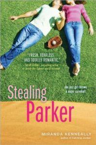 Stealing Parker Miranda Kenneally