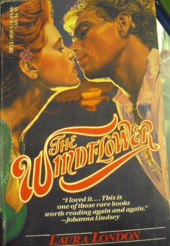 The Windflower by Laura London