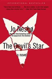 The Devil's Star: A Novel Jo Nesbo