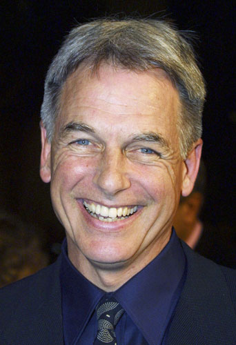 Mark Harmon 2013 REVIEW: Heart Throb by...