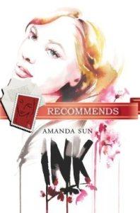 Ink Amanda Sun