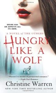 hungry like a wolf christine warren