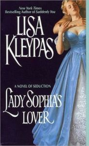 Lady Sophia's Lover (Bow Street Runners Series #2) by Lisa Kleypas
