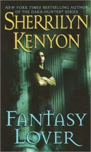 Fantasy Lover (Dark-Hunter Series Prequel) by Sherrilyn Kenyon