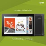 Kobo Tablet