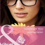 Suddenly You by Sarah Mayberry