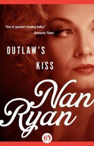 Outlaw's Kiss Nan Ryan
