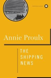 The Shipping News  Annie Proulx