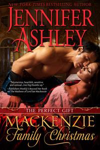Jennifer Ashley Mackenzie Christmas