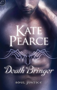 Death Bringer by Kate Pearce