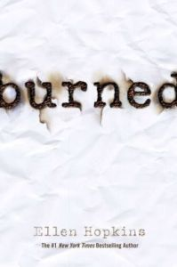 Burned by Ellen Hopkins