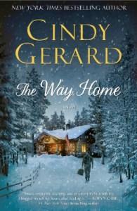 The Way Home Cindy Gerard
