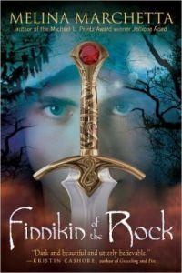 Finnikin of the Rock (The Lumatere Chronicles)  by Melina Marchetta