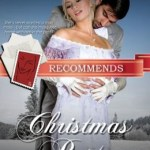 Christmas Past by Susanna Fraser