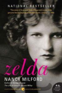 Zelda: A Biography by Nancy Milford