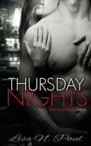 Thursday Nights by Lisa N. Paul