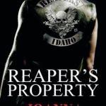 Reaper's Property by Joanna Wylde